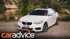 2017 BMW M240i review | CarAdvice