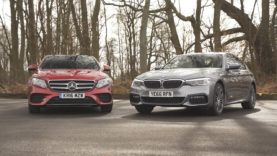 BMW-5-Series-vs-Mercedes-E-Class-2017-2018-review-which-is-best-Head2Head-attachment